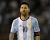 Date set for Messi FIFA hearing
