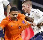 Ook Italië trakteert Oranje op nederlaag