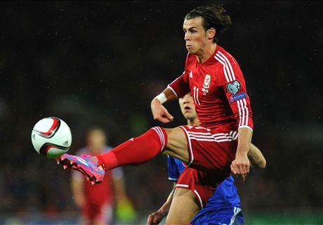 Match Report: Wales 0-0 BiH
