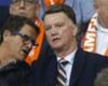 """Van Gaal: """"Spelers de meeste schuld"""""""