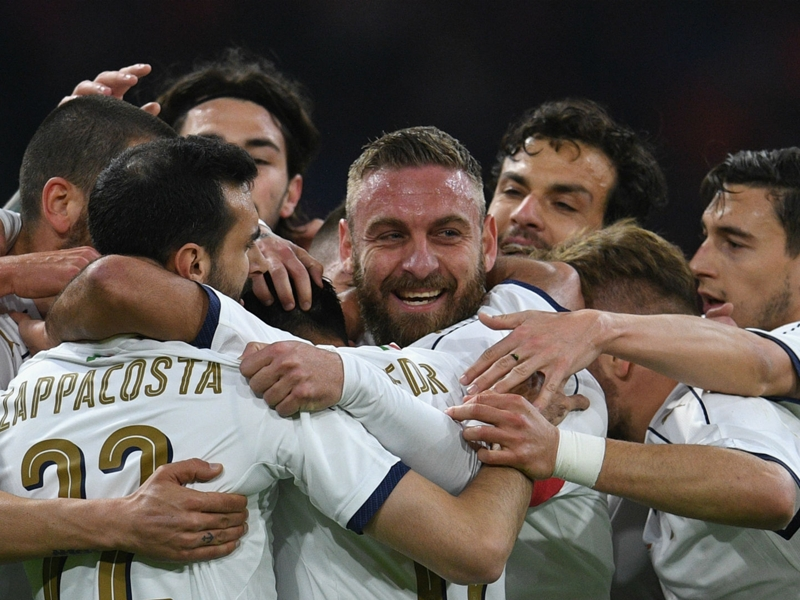 Netherlands 1 Italy 2: In-form Azzurri compound Dutch misery on Grim debut