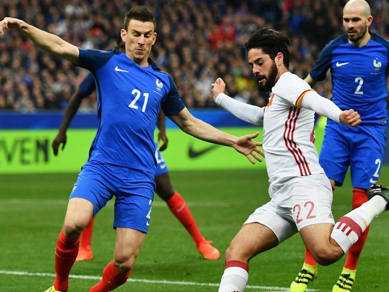 Les réactions en zone mixte après France-Espagne