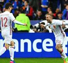 FT: Prancis 0-2 Spanyol
