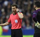 Video replay decides Spain-France encounter