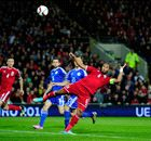 Player Ratings: Wales 0-0 Bosnia-Herz