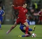 Wales 0-0 Bosnia: Bale shackled