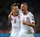 Turkey 1-2 Czech Republic: Host misery