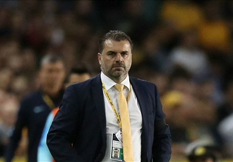 WATCH: Postecoglou lashes out at critics