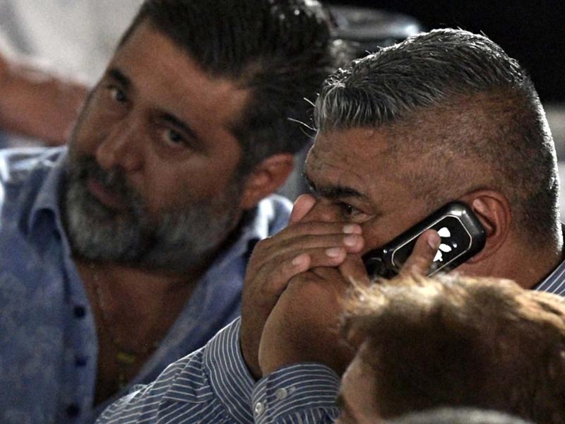 الأرجنتين تُهدد بتصعيد قضية ميسي إلى المحاكم!