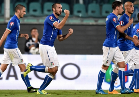 Betting Preview: Malta - Italy