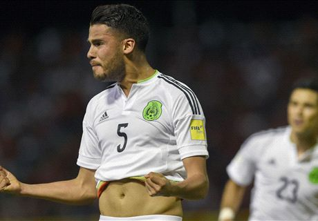 Mexico top T&T for three more points