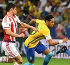 EN VIVO: Brasil 1-0 Paraguay