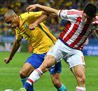 Galeria: o melhor de Brasil 3 x 0 Paraguai na Arena