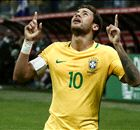 FRYER: Captain Neymar back to lead resurgent Brazil
