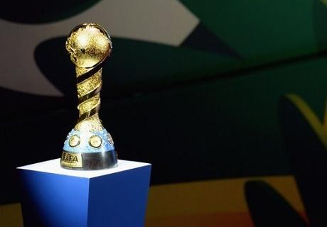 Marruecos, sin Copa de África