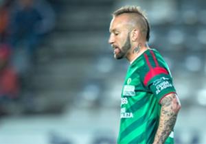 Matías Vuoso: Muchos ya lo querían retirar, y el 'Toro' sigue mostrando que es un goleador eficaz y muy, muy regular.