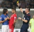 Pirlo: Italy were in danger