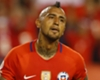 Vidal: Chile could have won 7-1