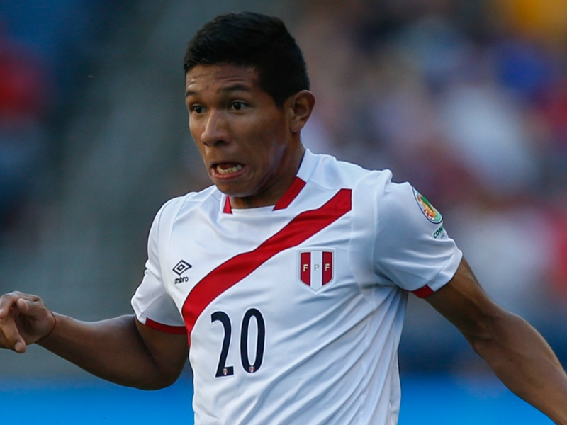 Peru 2 Uruguay 1: Hosts heap more misery on Suarez and Co.