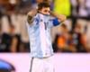 "Pique labels Messi ban ""an outrage"""