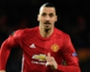 Zlatan hints at Man United stay