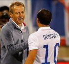 VERTELNEY: Donovan omission wasn't justified by World Cup run