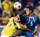 Colombia 3-0 El Salvador: Falcao scores