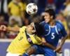 Match Report: Colombia 3-0 El Salvador