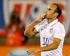 En la despedida de Donovan, Estados Unidos igualó con Ecuador