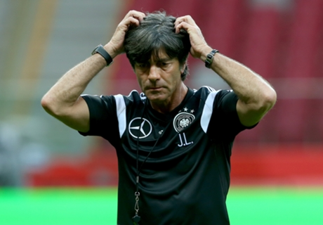 Preview: Germany-Gibraltar