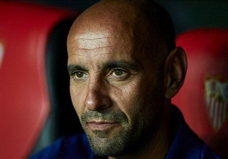 OFFICIEL - Monchi quitte le FC Séville