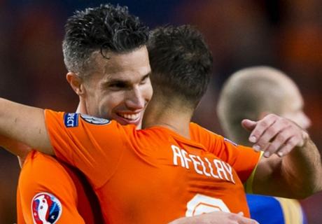 Pevia Elim: Islandia - Holanda