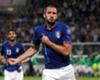 Giorgio Chiellini Kritisi Jarak Usia Skuat Italia