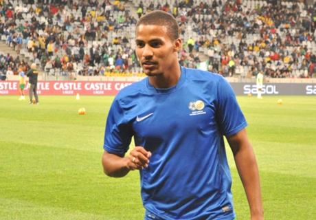 Pirates want Bafana star Coetzee