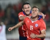 Chile 3-0 Peru: Bravo breaks record as Vargas stars