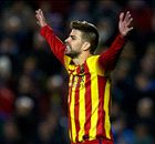 Transfer Talk: Chelsea want Pique