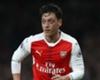 Ozil feels he is Arsenal scapegoat
