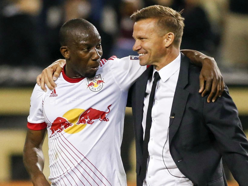 New York Red Bulls re-sign Bradley Wright-Phillips as designated player