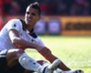 Lamela out for the season