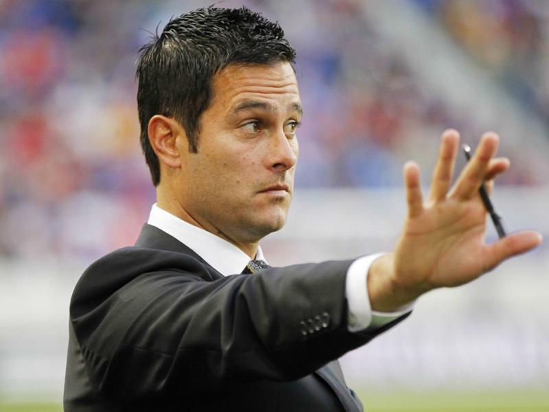 Real Salt Lake tabs Mike Petke as coach