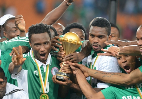 'Nigeria could host 2015 Afcon'