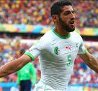 Résumé de match, Malawi-Algérie (0-2)
