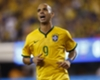 Brazil international Diego Tardelli