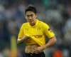 Injured Kagawa returns to Dortmund