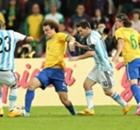 Brasil e Argentina, um século de rivalidade