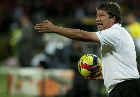 Bolillo listo para jugar ante México