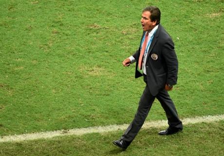Costa Rica es el gigante de CONCACAF