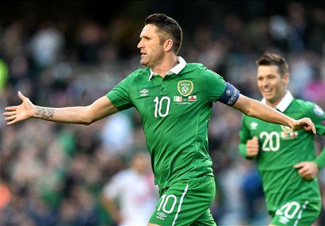 Player Ratings: Ireland 7-0 Gibraltar