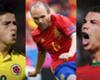 Colombia confirma amistosos