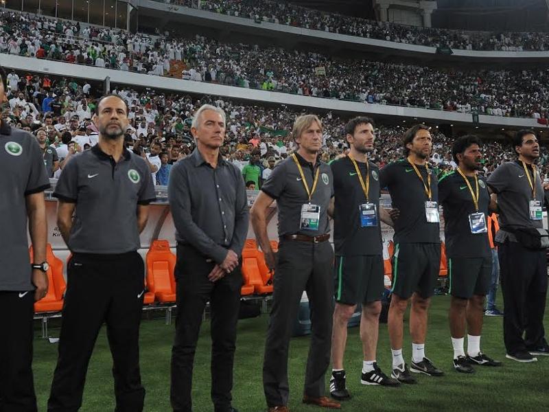كيال : عقد مارفيك ينتهي بختام تصفيات كأس العالم